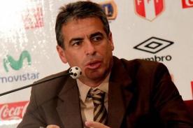 Pablo Bengochea: 'Tenemos que estar a la altura del evento' [Video]