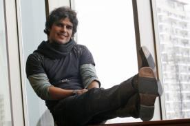 Pedro Suárez Vértiz: No volveré a pararme en un escenario a tocar