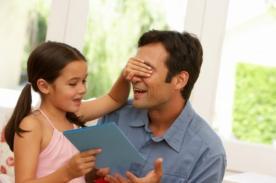 Las canciones más escuchadas para el Día del Padre - Para dedicar
