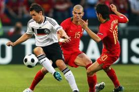 Minuto a minuto Alemania contra Portugal (4-0) – Mundial Brasil 2014 – ATV en vivo