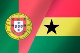 ¿A qué hora juegan Portugal vs Ghana? – Hora Peruana – Mundial Brasil 2014