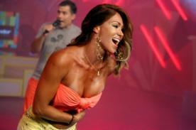 Esto es Guerra: Melissa Loza confirma separación de Guty Carrera