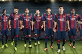Barcelona: 'Real Madrid me tenía en sus planes pero yo quería estar acá'