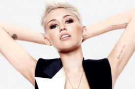 ¿Miley Cyrus se arrepiente de uno de sus excesos?