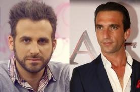 ¿Antonio Pavón se muere por el novio de Rodrigo González? - FOTO