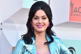 Katy Perry es victima de crueles memes tras lanzar nueva canción