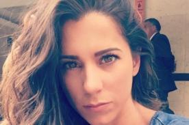Vanessa Terkes impacta a seguidores con fotazo en la playa