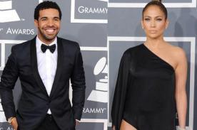 ¿Jennifer Lopez y Drake confirman su romance con este beso?