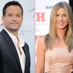 Josh Hopkins niega haber tratado mal a Jennifer Aniston