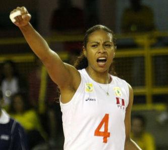 Frecuencia Latina en vivo: Perú vs Colombia (3-1) – Sudamericano de Voleibol 2011