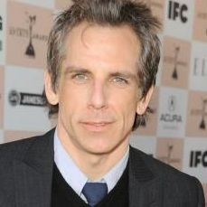 Ben Stiller regresa a Broadway con nueva obra