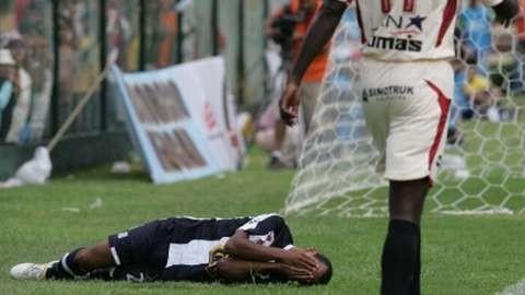 Alianza Lima: No se descarta lesión cerebral de Luis Trujillo