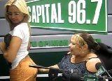 Jéssica Tapia: ¡Tengo trasero de pera!