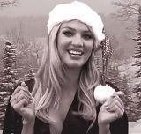 Video: Las hermosas Ángeles de Victoria's Secret te desean una Feliz Navidad