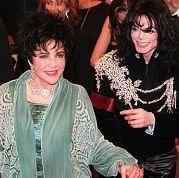 Elizabeth Taylor será enterrada en el mismo cementerio que Michael Jackson