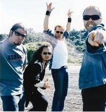 Pastor Canadiense publica un libro sobre Metallica