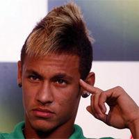 Neymar: Los jugadores del Barcelona son extraterrestres