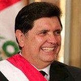 Alan García: Cristo del Pacífico inspira a la mayoría de peruanos