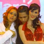 El Gran Show: Carlos Alcántara salva a Maricielo Effio de la eliminación