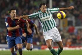 Video: Goles del Barcelona vs Betis (4-2)  -  Liga española