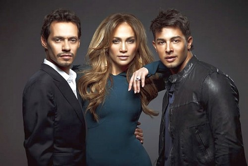 Reality de Jennifer López y Marc Anthony obtuvo 9.7 puntos de rating