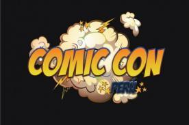 Comic Con en Perú: Convención llega por primera vez a nuestro país