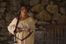 Película en la que actuó Magaly Solier obtuvo cuatro premios Goya