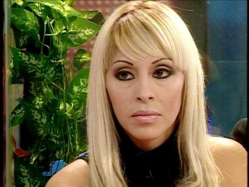 Maribel Velarde: Estoy en una profunda tristeza