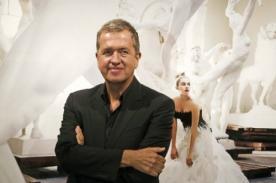 Mario Testino reuniría a celebridades de Hollywood en Lima