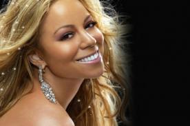 Video: Mariah Carey muestra su nuevo single 'Triunfo'