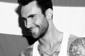 Maroon 5 en Lima: Adam Levine está emocionado de hacer concierto en Perú
