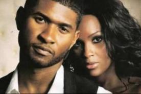 Usher gana la custodia principal de sus hijos en juicio contra ex esposa