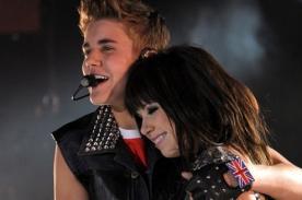Carly Rae Jepsen a punto de estrenar canción con Justin Bieber