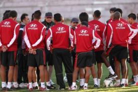Fútbol Peruano: Markarián quiere jugar de igual a igual en La Paz - Video