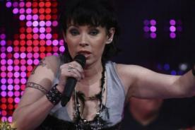 Yo Soy: Jurado se rinde ante talento de Dolores O'Riordan - Video
