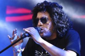Yo Soy. Andrés Calamaro remece escenario con 'Mil horas' - Video