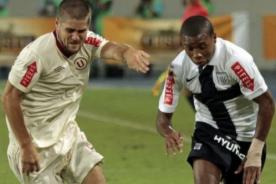 Goles del Universitario vs Alianza Lima (0-2) - Copa Inka - Video
