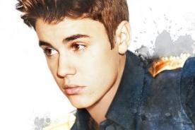 Justin Bieber lanza la portada de su disco acústico 'Believe'