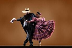 Concurso de Marinera 2013: Historia de este baile