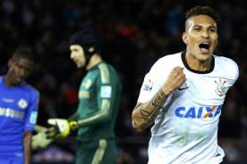 Paolo Guerrero: 'Tenemos un alto nivel para la Copa Libertadores 2013'