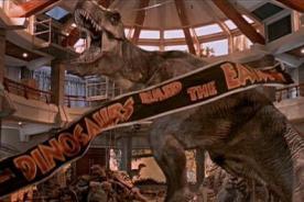 Jurassic Park 4 ya tiene director