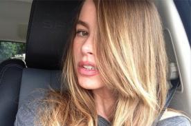 Sofía Vergara vuelve a ser rubia