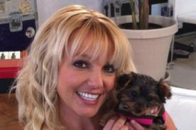 Novio de Britney Spears tuvo que firmar un contrato de confidencialidad