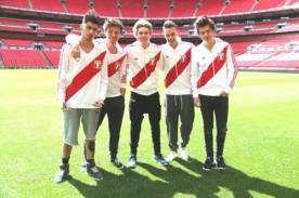 One Direction en Lima: Teleticket mantiene en suspenso a directioners