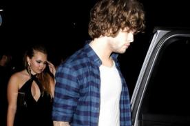 The Wanted: Jay McGuiness captado con misteriosa rubia