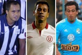 Fútbol Peruano: Programación de la fecha 28 del Descentralizado 2013