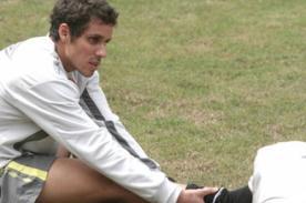 Carlos Orejuela es el nuevo fichaje de Inti Gas