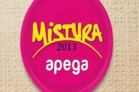 Mistura 2013: ¿Cómo llegar a la feria gastronómica?