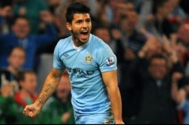 Video: Manchester City goleó 4-1 a Manchester United