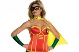 Halloween: Disfraces sexys para mujeres - Fotos